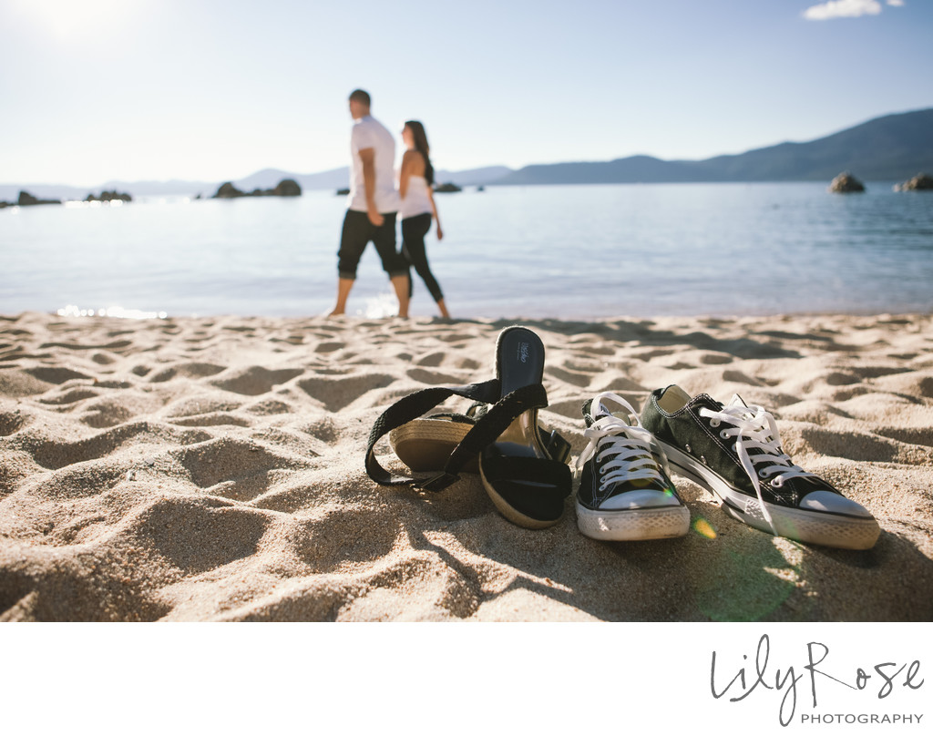North Lake Tahoe Wedding and Engagement Photography