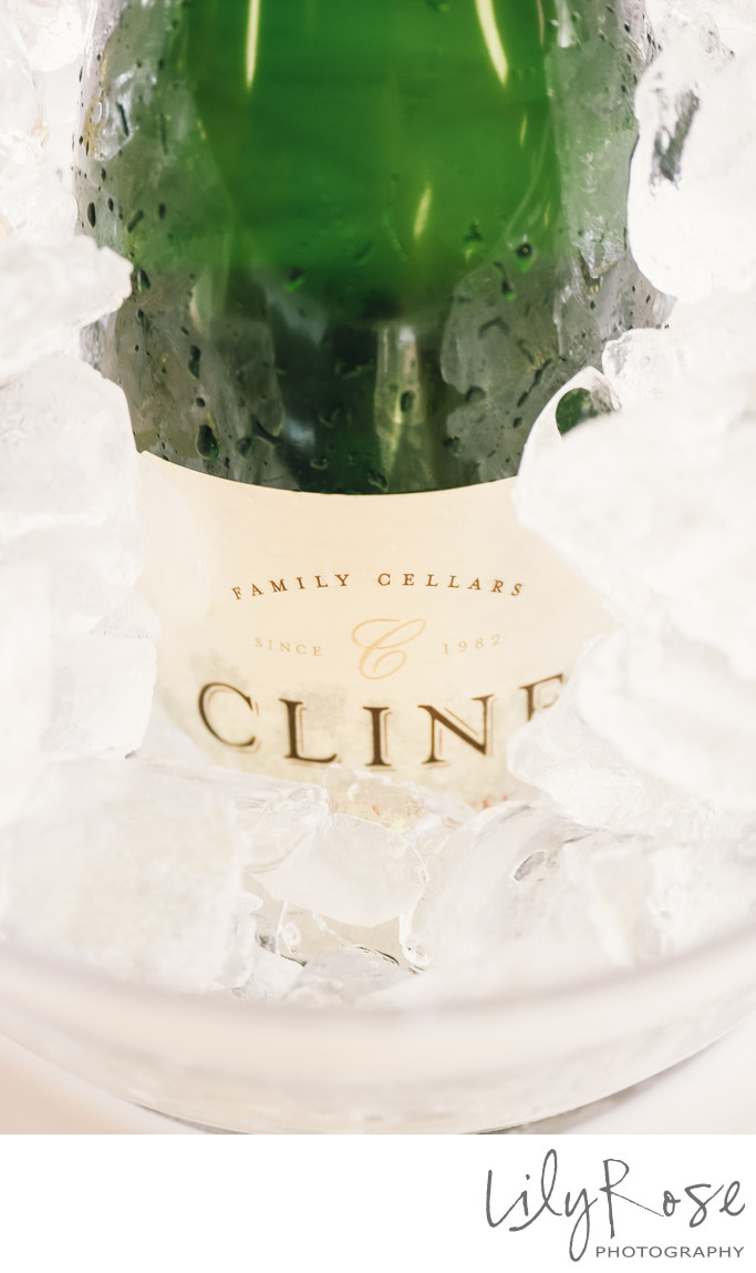 Cline Cellars Wedding Photography