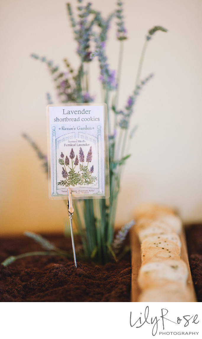Bernardus Lodge Wedding Photography Details