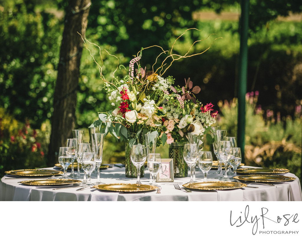 Wedding Photographers for Geyserville Inn Geyserville