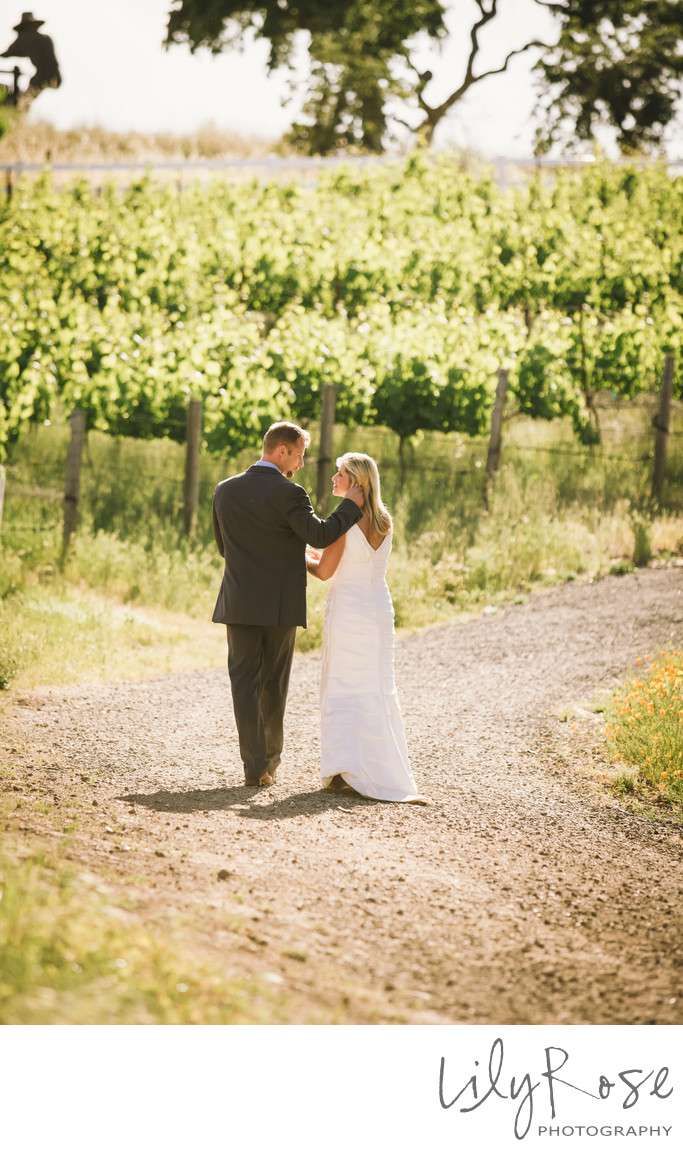 Wedding Elopement at Meritage Resort and Spa