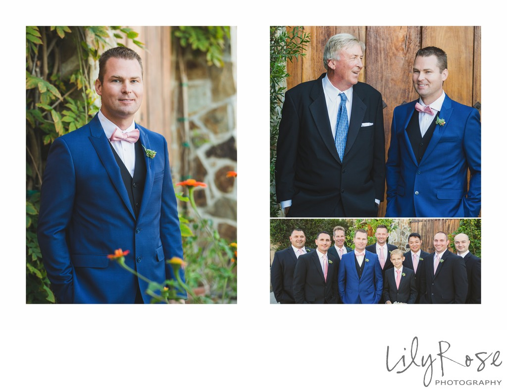 Exceptional Wedding Photography Sonoma