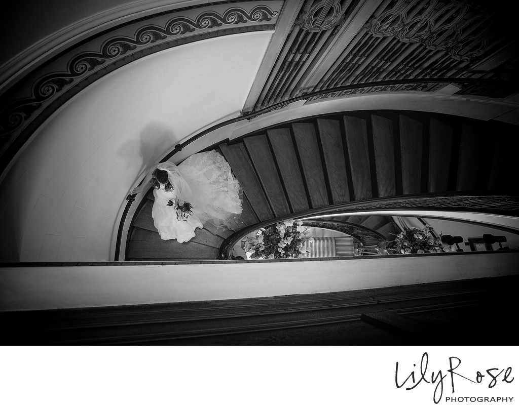Bride Best Wedding Grand Island Mansion