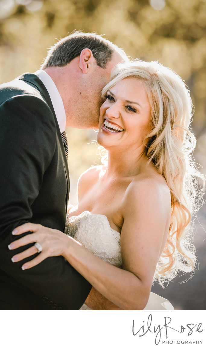Stryker Sonoma Wedding Photographs