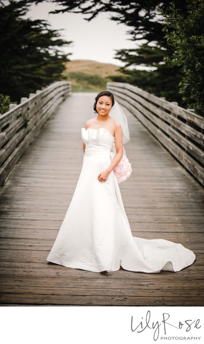 Top Wedding Photographer Half Moon Bay