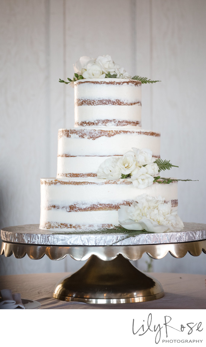 Cake The Barn at Tyge Williams Sonoma Photographers