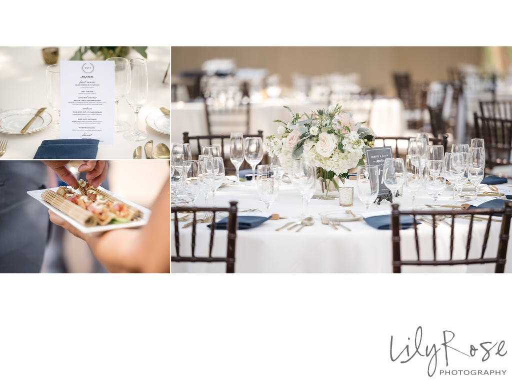 Details Sonoma Photographers Kunde Winery Wedding