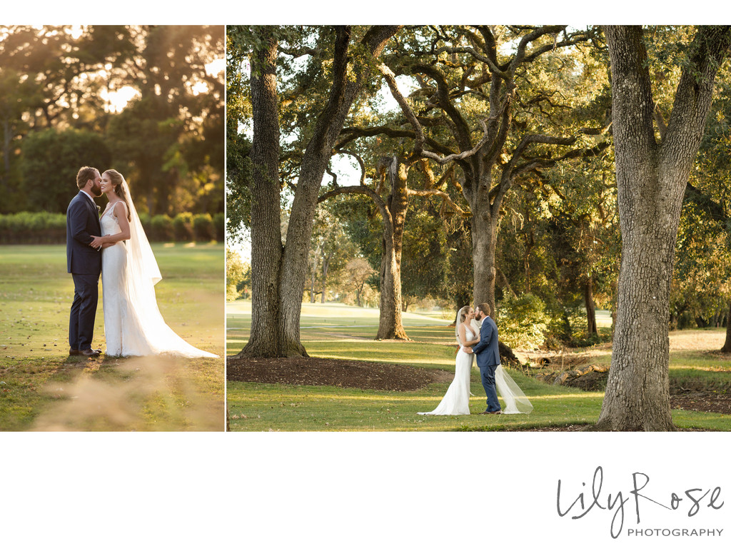 Romantics Silverado Resort Wedding Photographer Napa