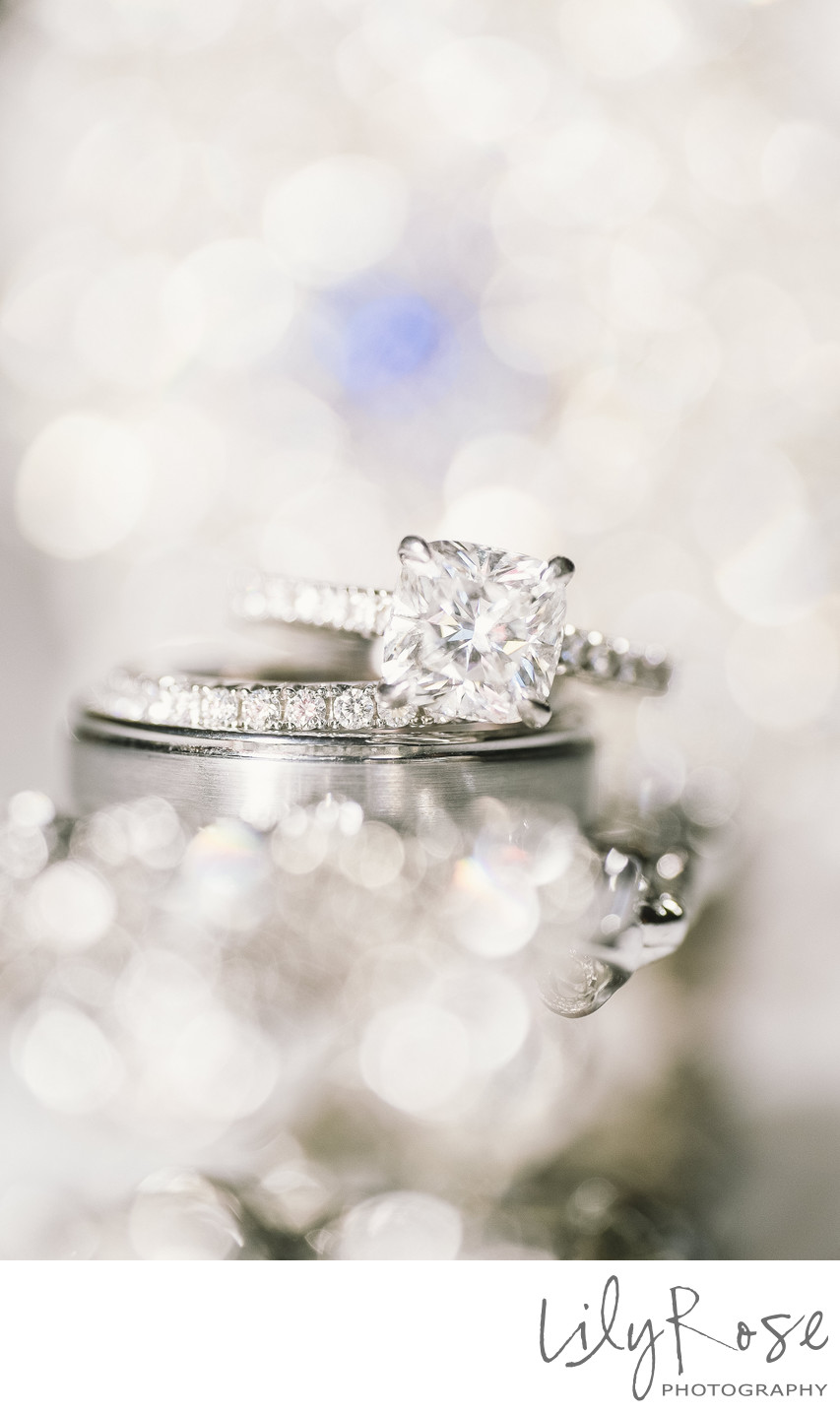 Wedding Rings Meritage Resort and Spa