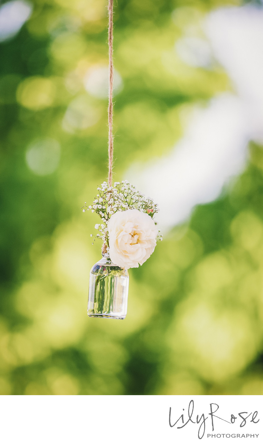 Wedding Decor Details Wedding Photography