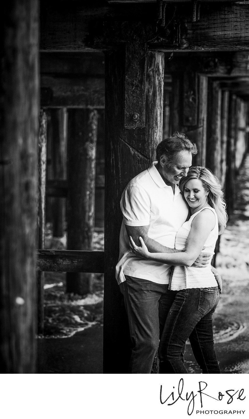 Wedding and Engagement Photographer Santa Cruz