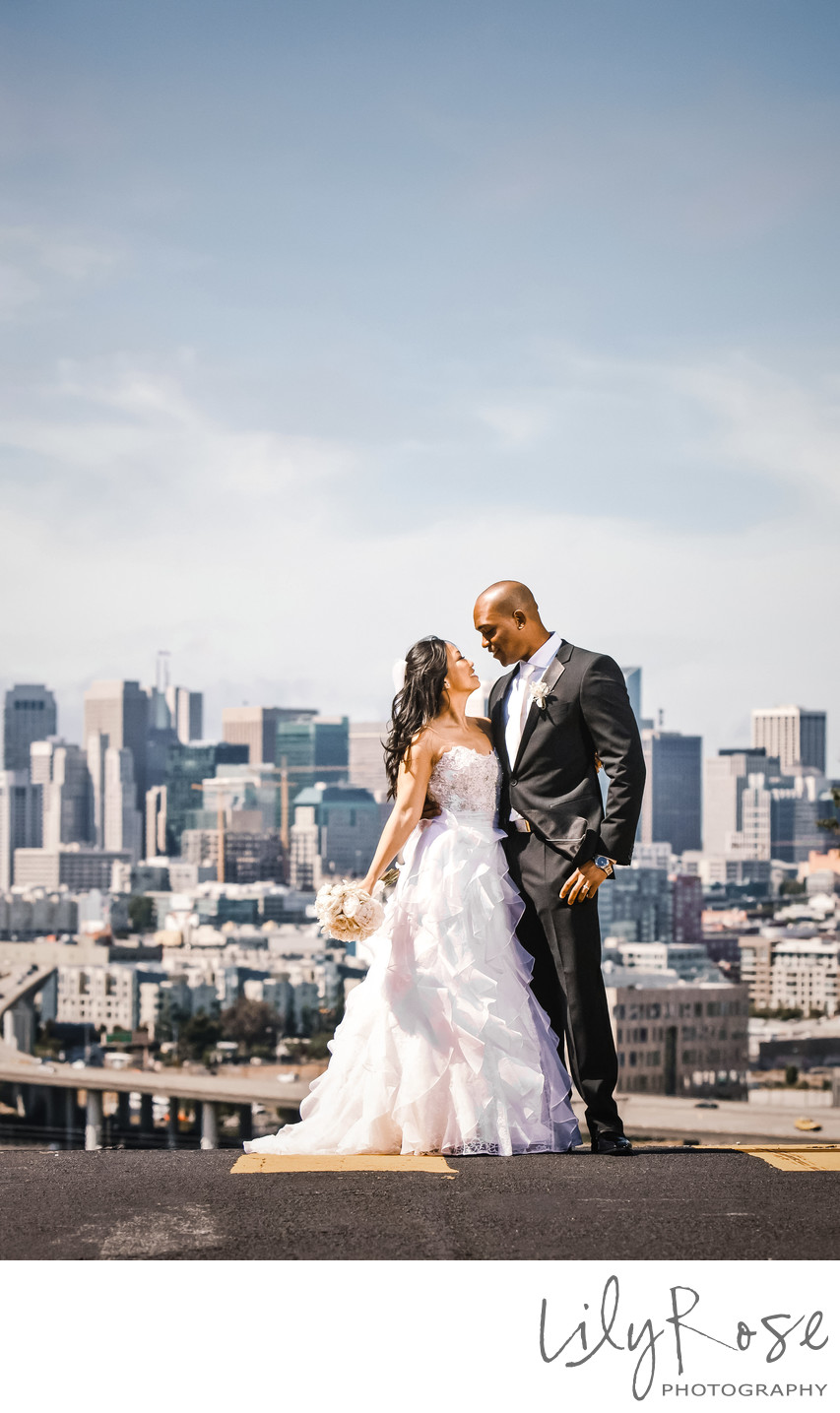 Best Wedding Photos in San Francisco