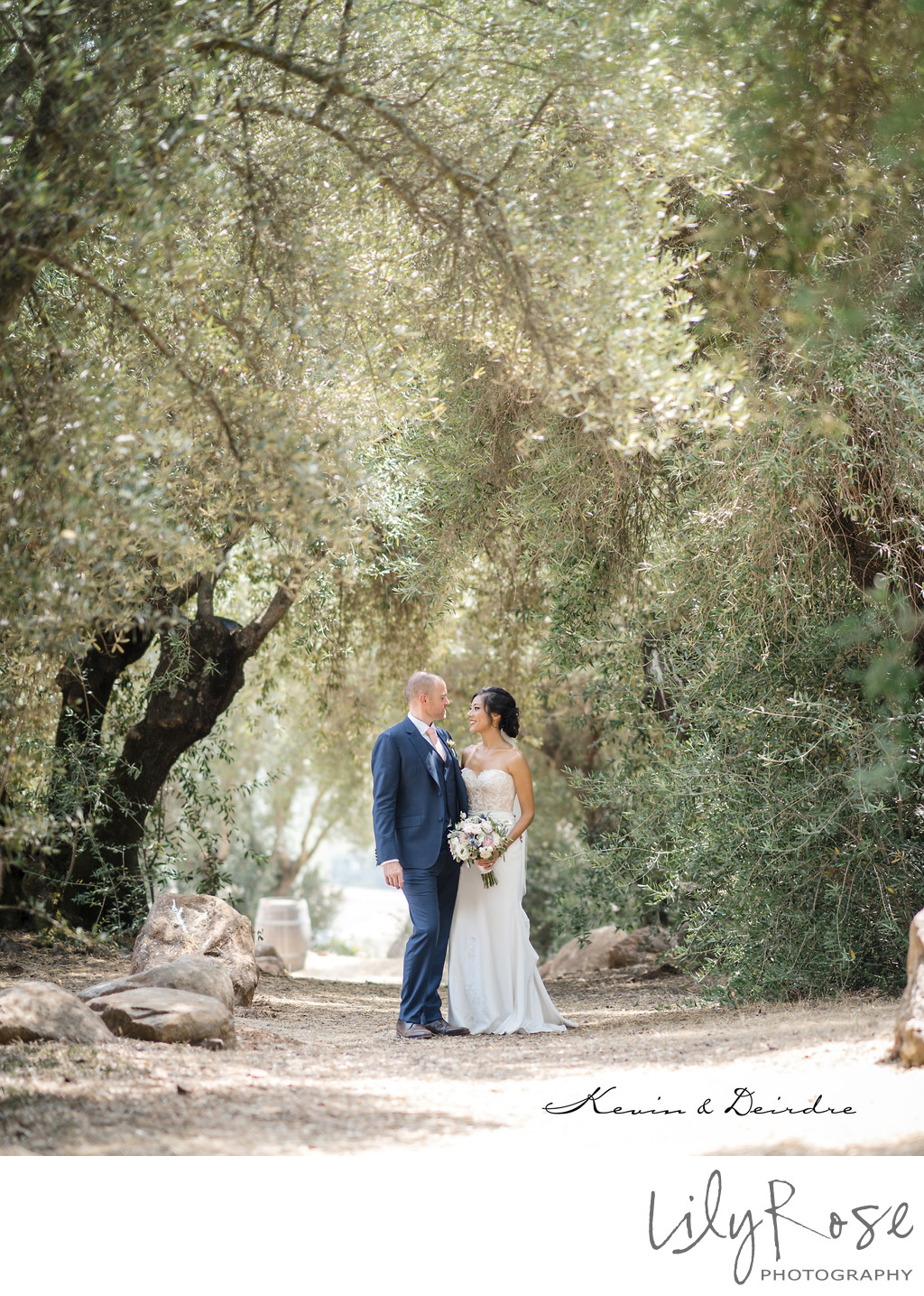 Kunde Winery Wedding Photographers Sonoma
