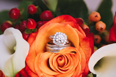 Wedding Rings Meritage Resort and Spa Photographers