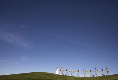 Cinnabar Golf Club Wedding Photographer