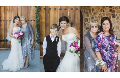 Elite Wedding Photographer Sonoma Jacuzzi Family
