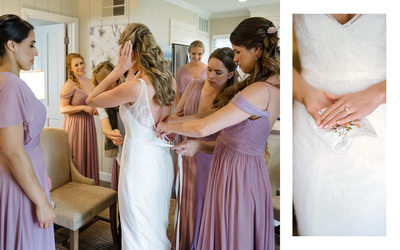 Wedding Napa Silverado Resort Spa Photography