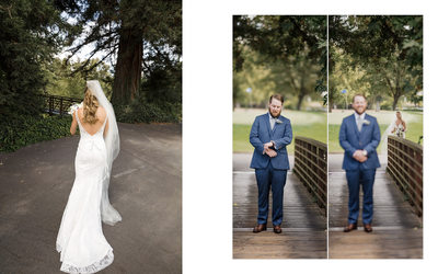 Wedding Napa Silverado Resort Photography