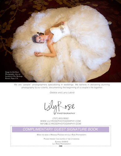 Amazing Bridal Magazine Bride