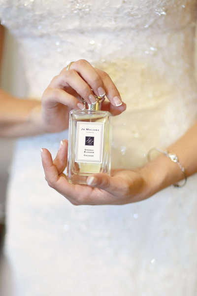 Jo Malone Wedding Perfume