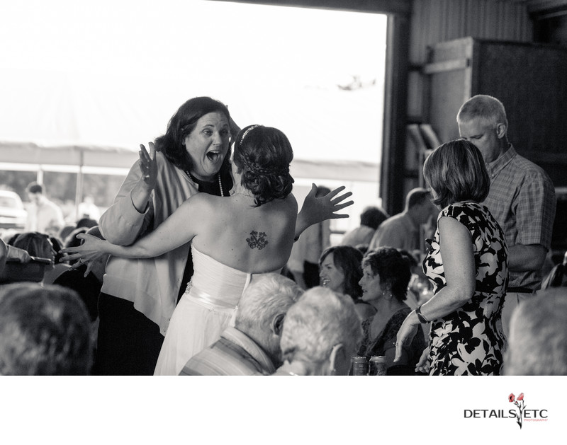 Michigan Barn Wedding Pictures