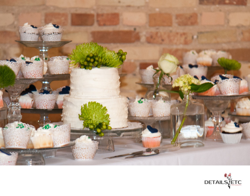 Grand Rapids Wedding Receptions