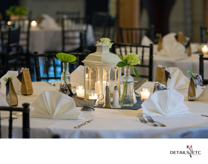 Wedding Decor in Grand Rapids Mi