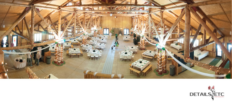 Camp Anna Behrens Wedding Venue Picture