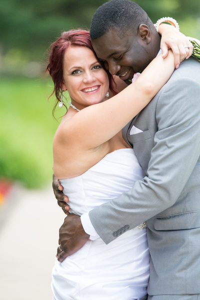 Wedding Pictures in Grand Rapids, MI