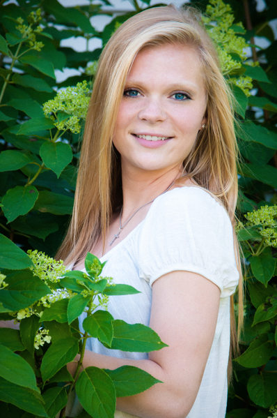 Caledonia High School Senior Portraits