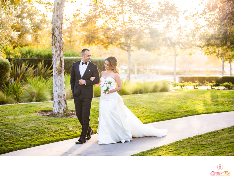 Wedgewood Aliso Viejo Wedding