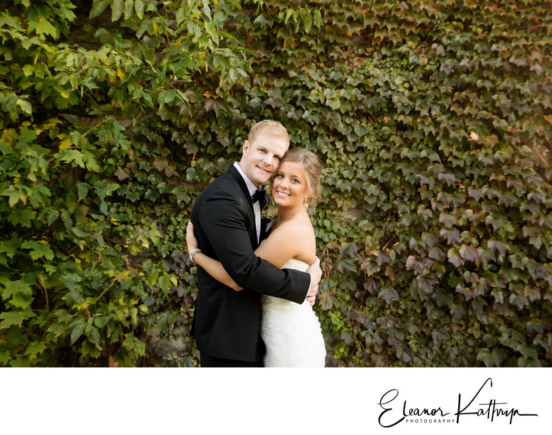 Best Wedding Photographer in Ames Iowa