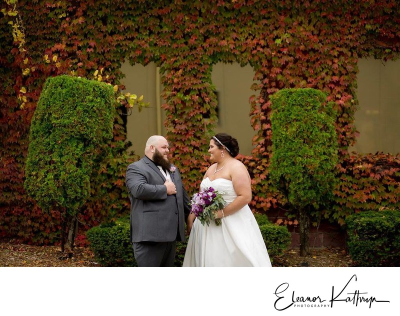 Best Wedding Photographer in Cedar Falls Iowa
