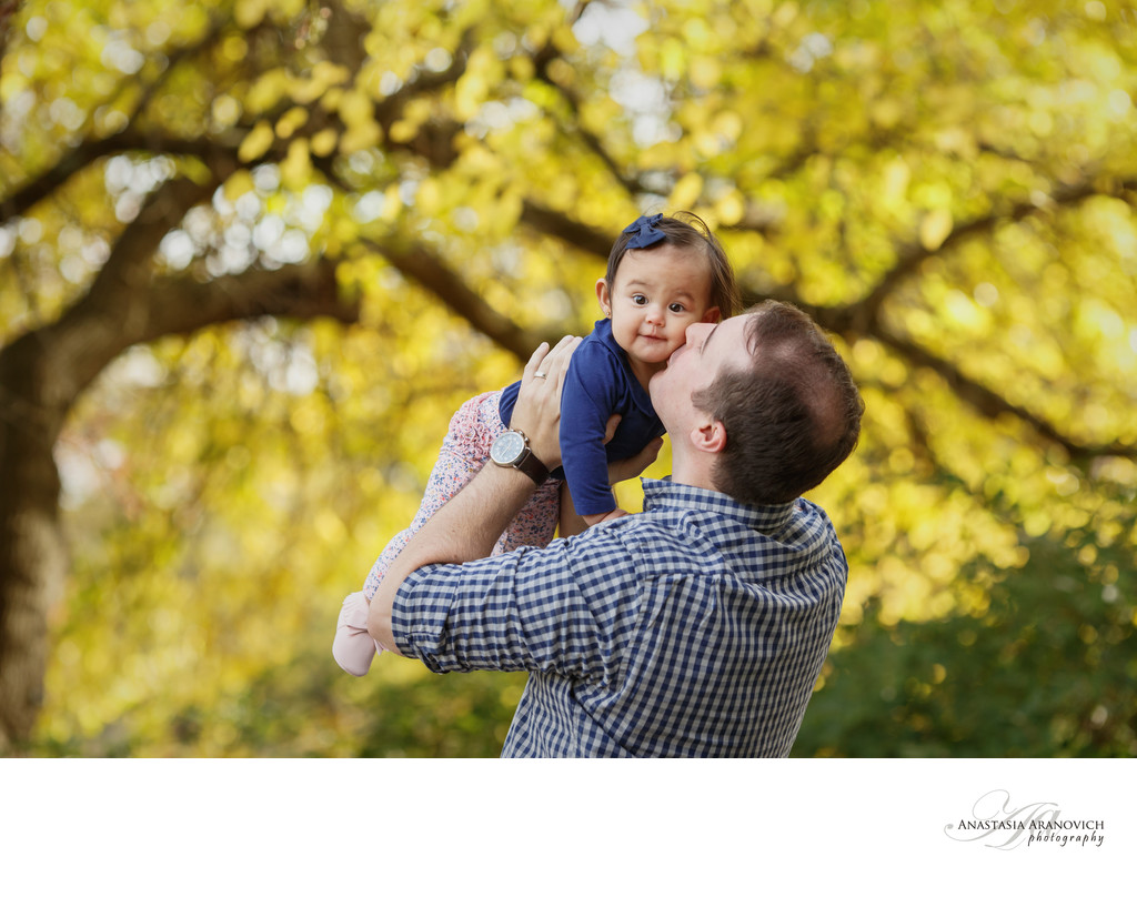 Brookline, MA Family Photographer