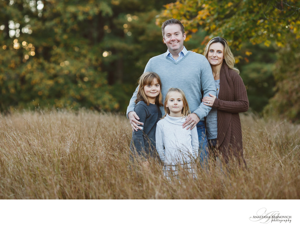 East Walpole Family Photographer