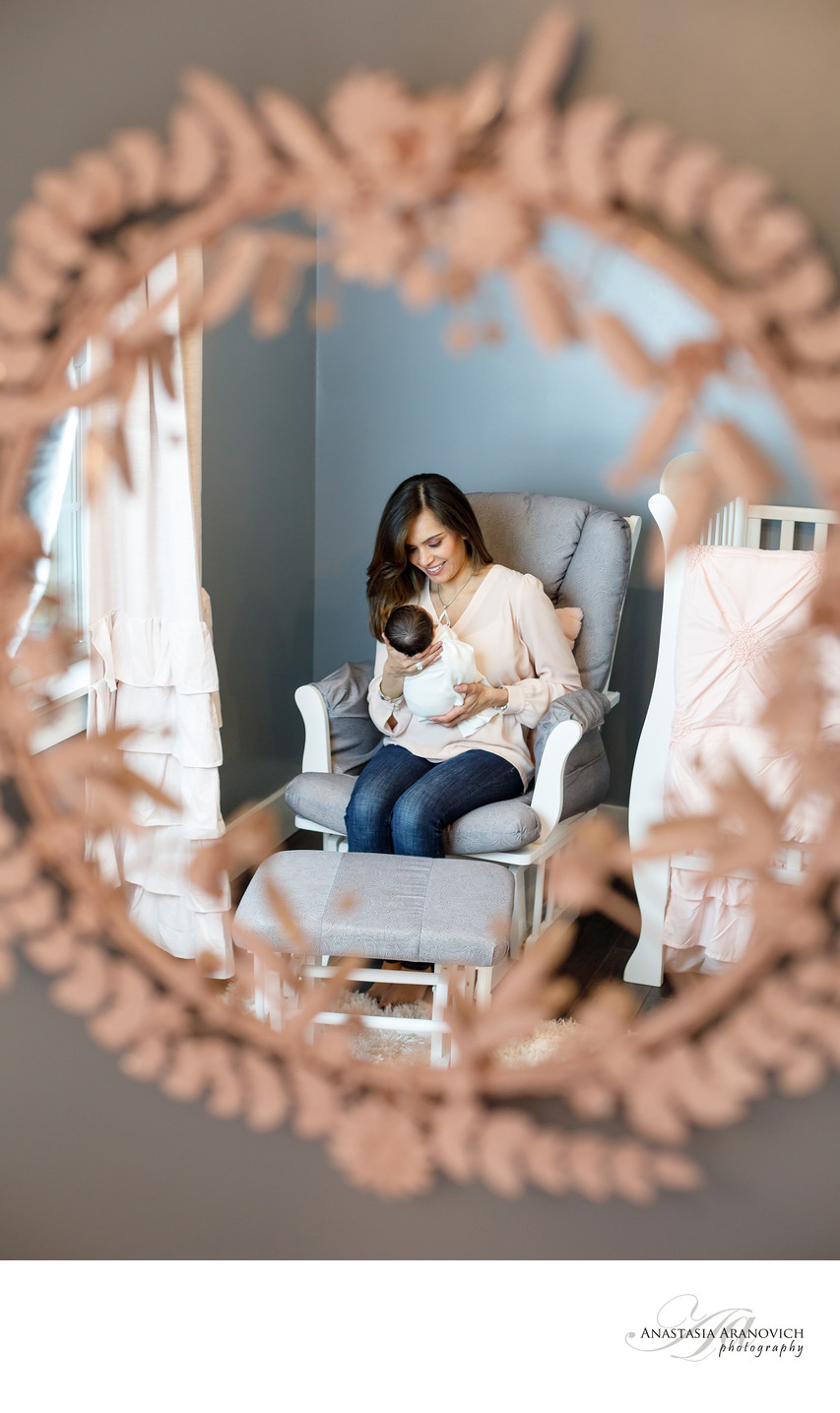 Cambridge Newborn Photography