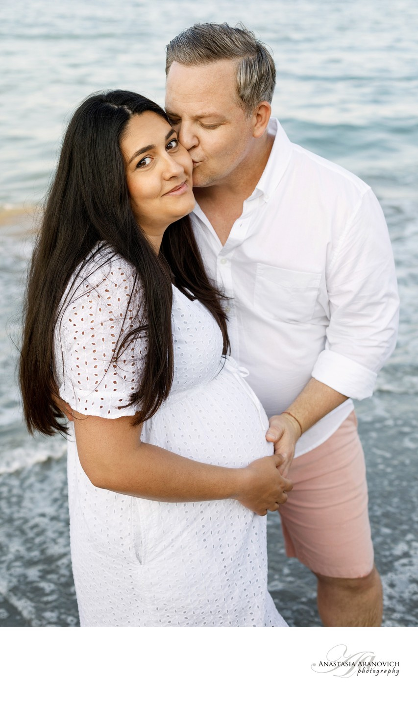 Milton Maternity Photographer