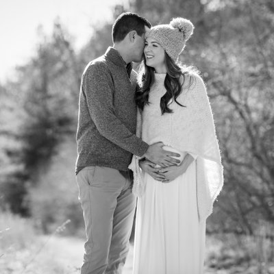 Maternity Sessions for Couples