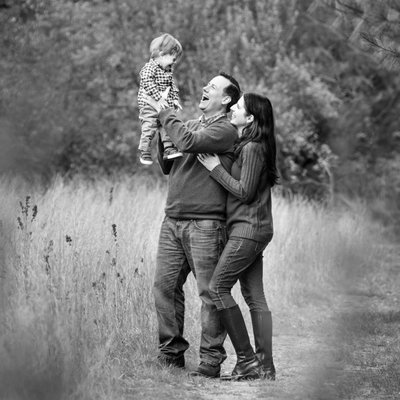 Boston Area Family Photographer