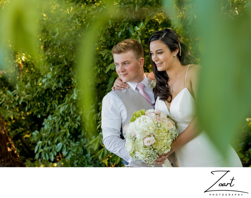 Livermore CA wedding couple | Zoart Photography