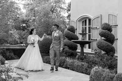 Sacramento Wedding Photography