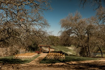 Catta Verdera Country Club Wedding Pictures