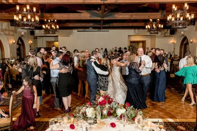 Catta Verdera Country Club Reception Pictures Zoart Photography
