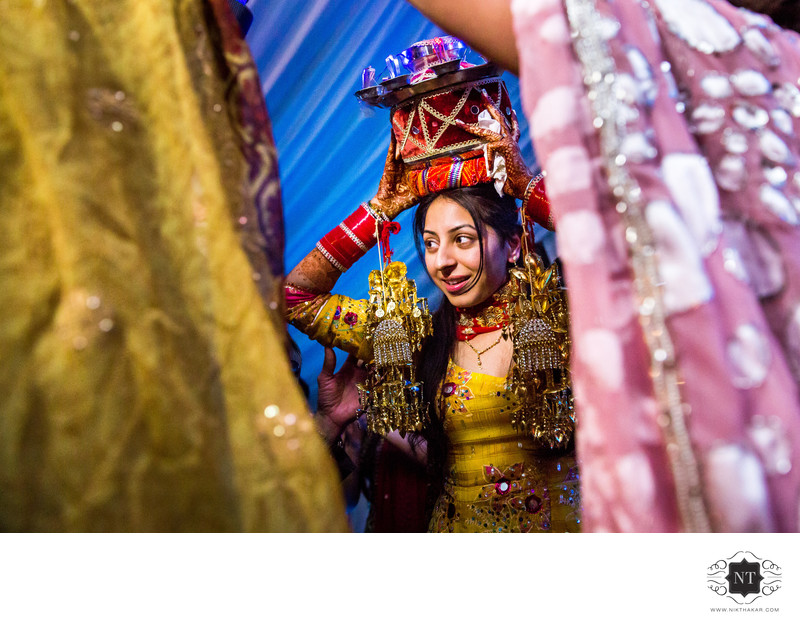 Sikh Wedding Photographer in Southall, Nikthakar.com