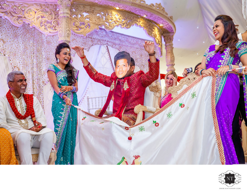 Asian Wedding