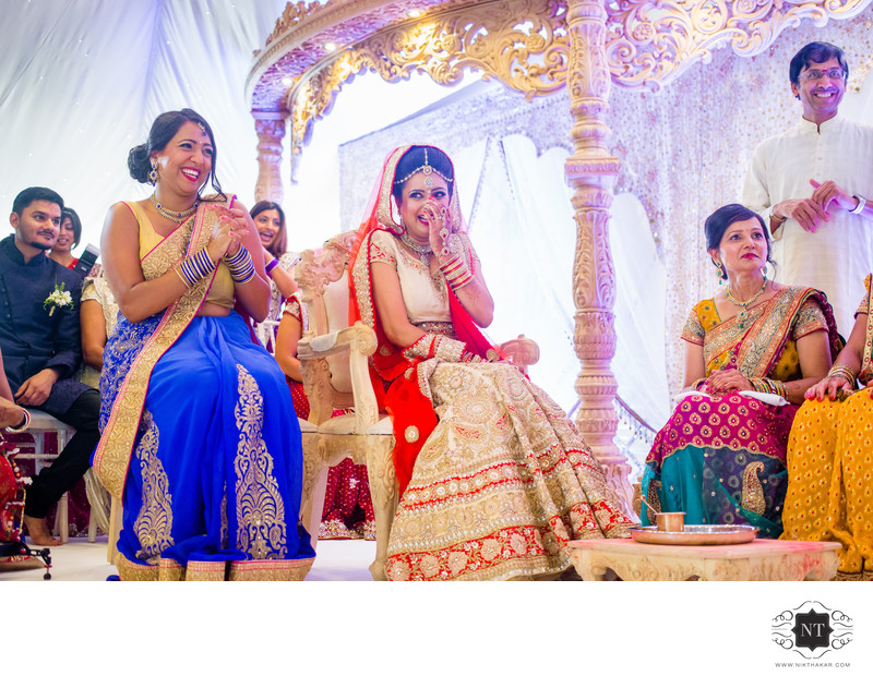 Kutchi Wedding Photographer
