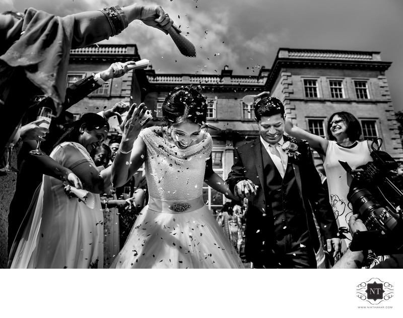 London wedding photographer Wedding civl day celebration