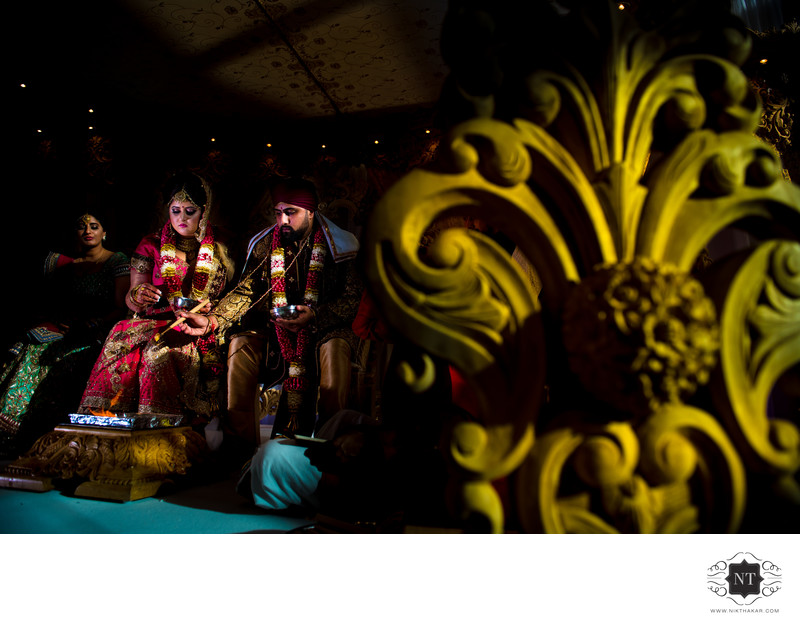 Asian Indian Gujarati Sikh wedding photographer based in London.
