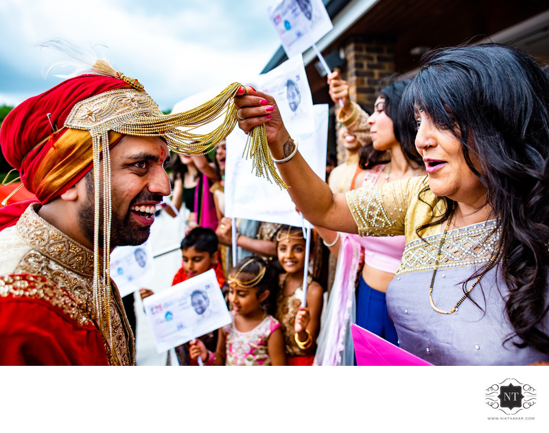 Oshwal centre wedding photographer indian gujarati sikh wedding photographer in london