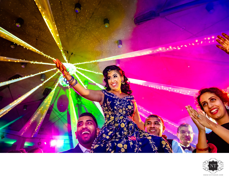London Asian Indian wedding photographer
